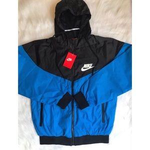 ⚠️NIKE Windbreaker SLIM fit Jacket ⚠️